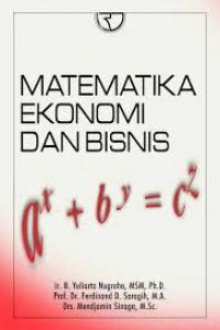 Download Bahan Mata Kuliah Matematika Ekonomi Gratis Terbaru
