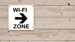 6 نصائح للحصول على البقاء الآمن عند استخدام شبكة واي فاي