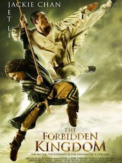 Vua Kungfu - The Forbidden Kingdom 2008