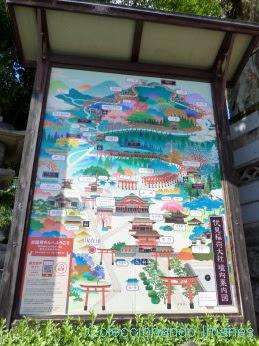 Recorrido Fushimi Inari