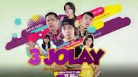 Biodata Lengkap Pemain Sinetron 3 Jolay ( 3 Jomblo Alay ) MNCTV