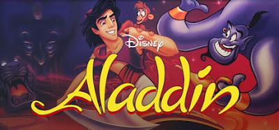Disneys Aladdin Free Download
