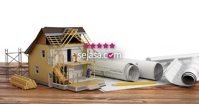 5 Keuntungan Menggunakan Jasa Bangun Rumah dengan Arsitek