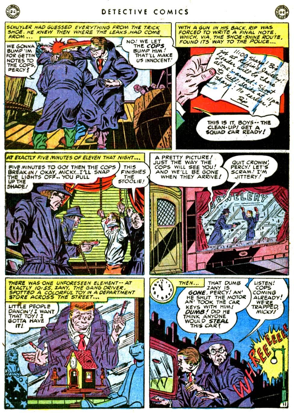 Detective Comics (1937) 144 Page 47