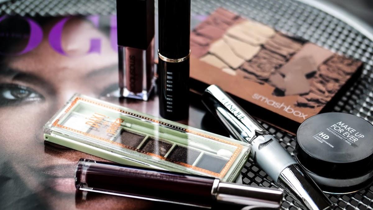 Makeup Produkte für den Sommer