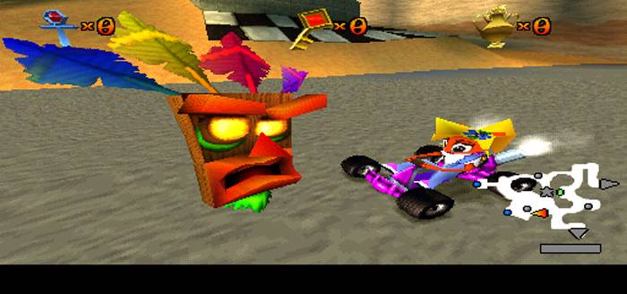Free Download Crash Bandicoot 1 Game For Pc - livinask