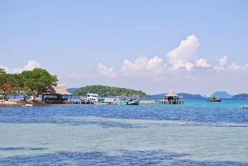 Discovery Bà Lụa Archipelago 25