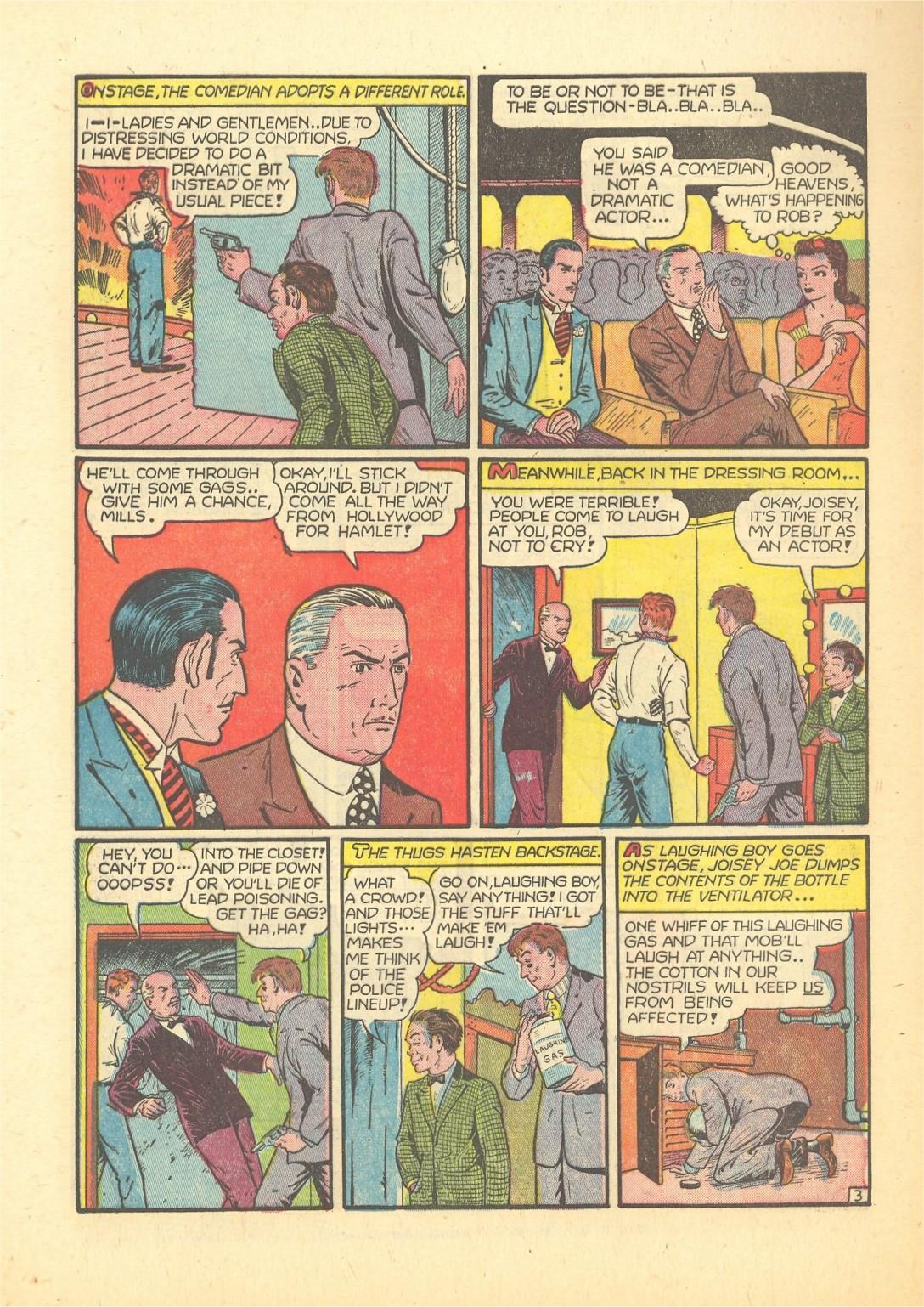 Action Comics (1938) 56 Page 58