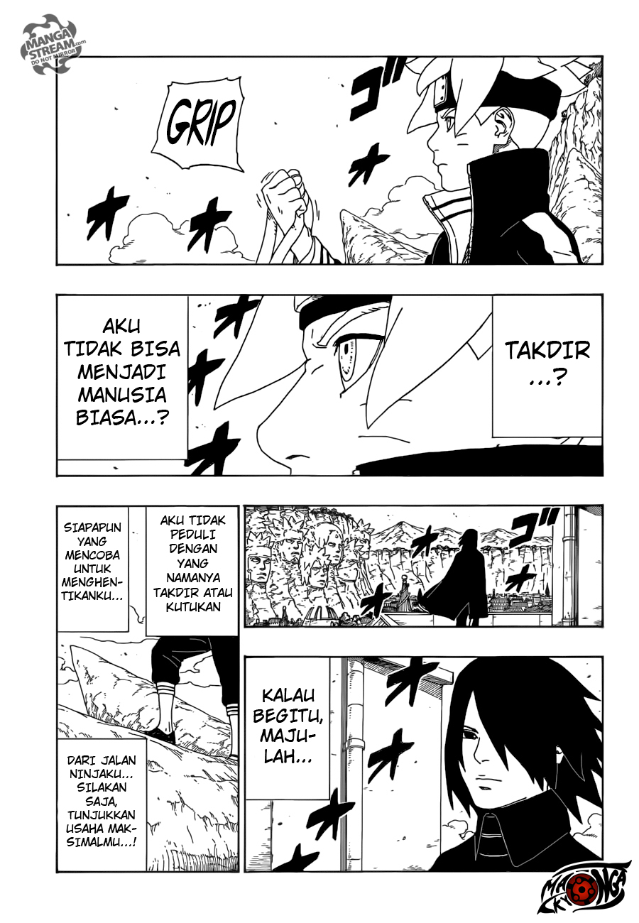 Boruto Chapter 10-43