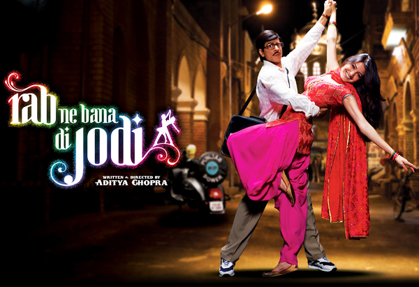 Rab Ne Bana Di Jodi - 2008 (Bollywood Romantic Comedy Film)