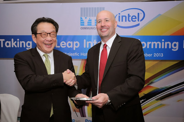 YTL Comms & Intel Malaysia Collaborate to Help Improve Education in Malaysia 15