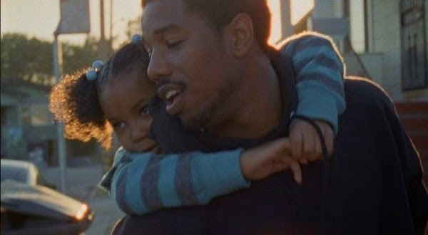 Fruitvale Station, directed by Ryan Coogler