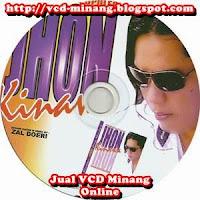 Jhon Kinawa - Diam Diam Jatuah Cinto (Full Album)