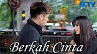 Biodata Lengkap Pemain Sinetron Berkah Cinta SCTV