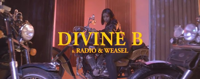 Radio  Weasel Ft Devine B - Dirty Trigger