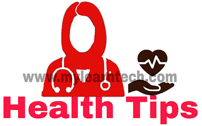 Health Tips mylearntech