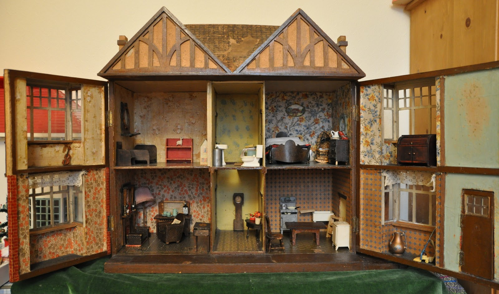 The Dolls House Dollshouse Days