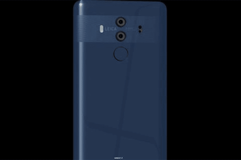 Huawei Mate 10 Series: What We Know So Far