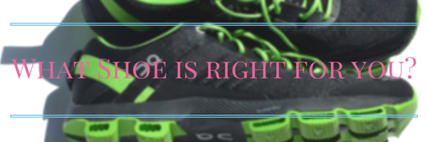 Workout Shoes, Cross training, running