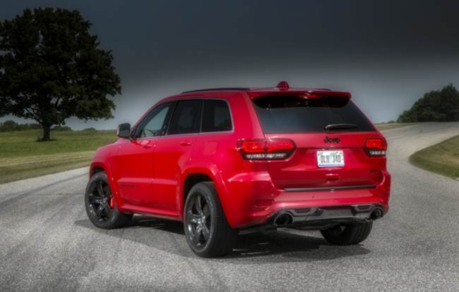 2017 jeep grand cherokee trackhawk price dodge ram price. Black Bedroom Furniture Sets. Home Design Ideas
