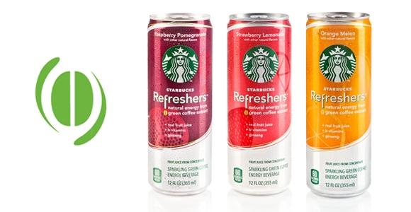 Making My Stead My New Favorite Beverage Starbucks Refreshers