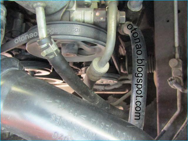 kompresor ac otonao