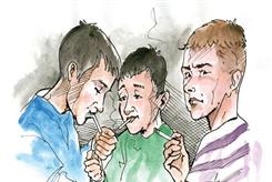قصة متخيلة لشاب نجا من براثن المخدرات