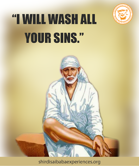 Shirdi Sai Baba Blessings - Experiences Part 2636
