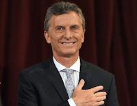 EL CAMBIO DE MACRI DAÑO LA ECONOMIA ARGENTINA