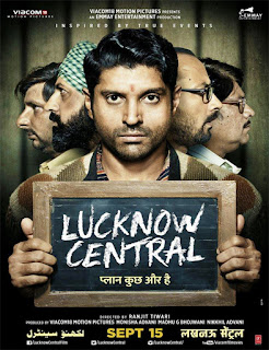 Lucknow Central (2017)