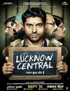 Ver Lucknow Central (2017) Gratis Online