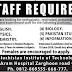Baluchistan Institute of Technology Quetta Jobs