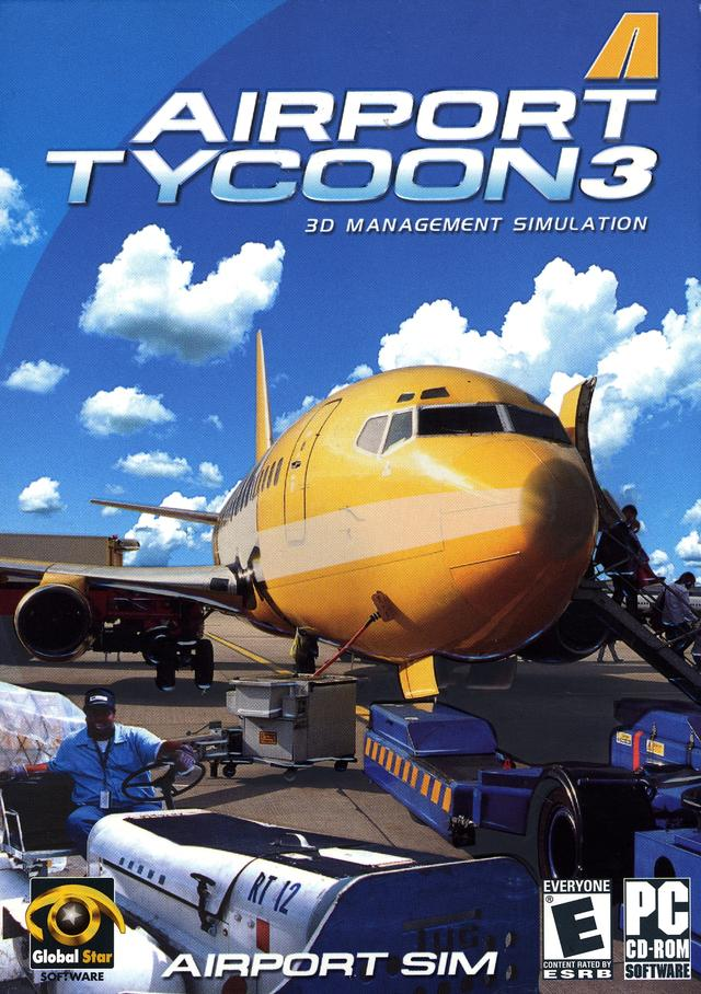 Airline tycoon 2: gold edition.