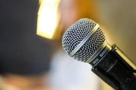 Contoh Kata Sambutan Pidato Lengkap