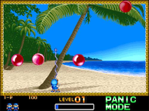 Super Pang Game Free Download Full Version for PC - Admin ...