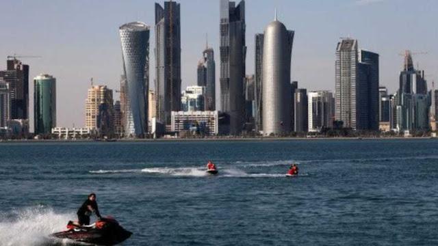 Kedutaan Besar Indonesia di Qatar minta WNI waspada