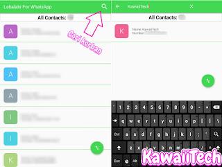 Tutorial Spam Whatsapp Otomatis 3