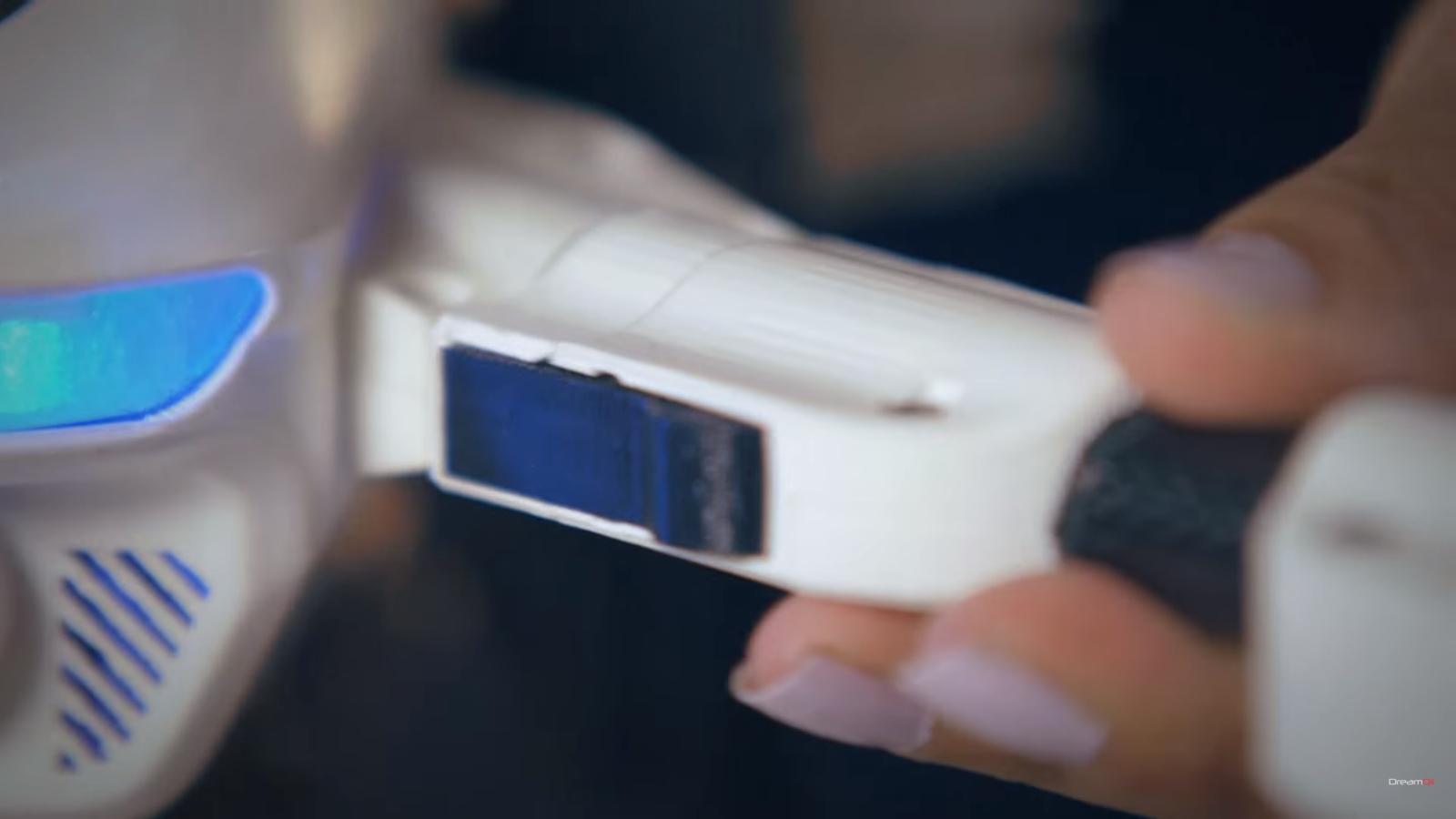 11 - PlexiDrone, Drone Portable yang Bisa Dirakit!