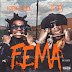 "Kodak Black & Plies Join Forces for ""F.E.M.A."" Mixtape"