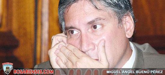 No cesan denuncias entre ex ministro Pastor y la alcaldesa de Tocache | Rosarienses, Villa del Rosario