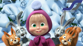 Download Video Masha and The Bear