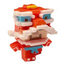 Minecraft Series 14 Steve? Mini Figure