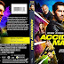 Accident Man Bluray Cover