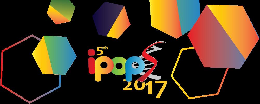 INTERNATIONAL POSTGRADUATE CONFERENCE ON PHARMACEUTICAL SCIENCES 2017