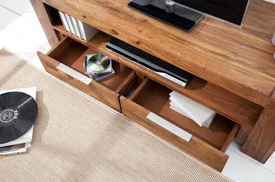 interiérový nábytok Reaction, nábytok do obývačky, tv stoly
