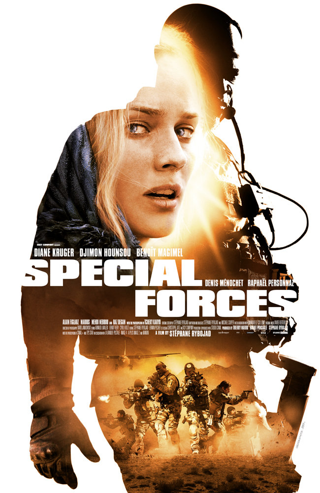 Special Forces Film