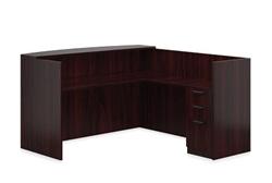 Best Selling Reception Desk