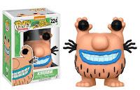 Funko Pop! Krumm