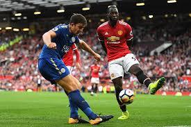 премьер-лиге «Манчестер Юнайтед» против «Вулвз» Онлайн трансляция 22.09.18г в 17:00