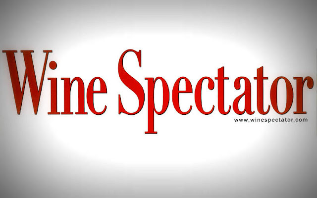 Wine Spectator highlighted a tasting note from our Albariño MDM 3 Crianzas